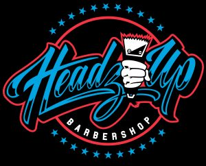 Logo of Headz Up Barber Shop Miami Lakes